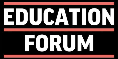 The Education Culture Wars: what should be the role of schools today? tickets