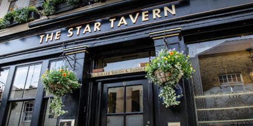 A Tasting Tour of the hidden mews pubs of Belgravia