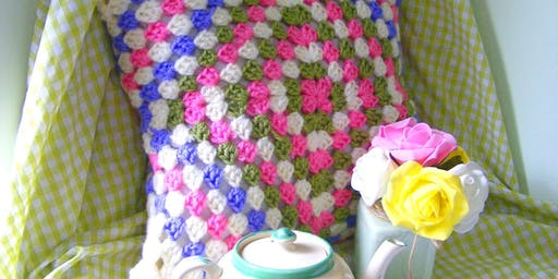 Crochet for Beginners- Granny Squares
