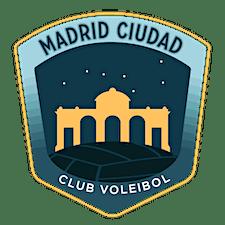 Club Voleibol Madrid logo