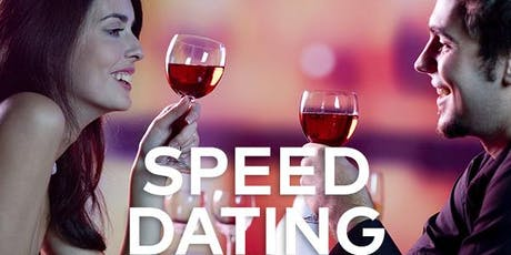 Speed Dating 35-45 tickets