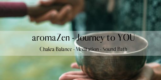 aromaZen - Journey to You