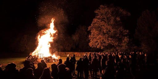 Winklebury & Worting Fireworks and Food - SOLD OUT