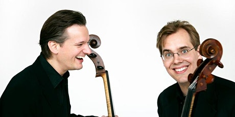 Duello Cello, Jens P. Maintz  y W. Schmidt. Ciclo Maestros entradas