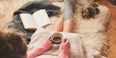 Winter Hygge Yoga Series (Part 6 of 6) - December 15 tickets