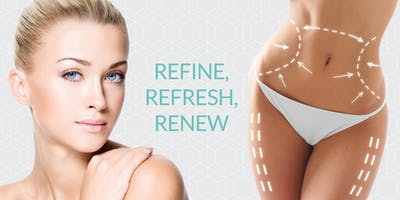 Exclusive BodyTite/FaceTite Contouring Event