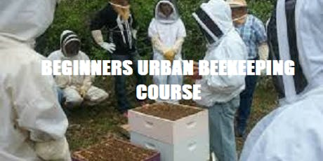 Introduction To BeeKeeping. (As Seen On TV!!) tickets
