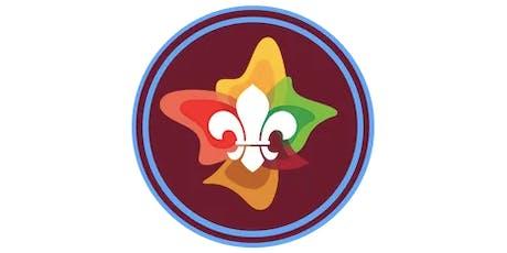 Beldon Scouts - New Program Information Night tickets