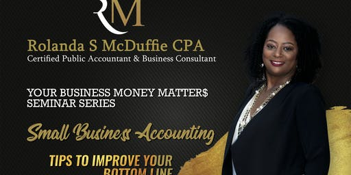 Small Business Accounting: Tips to Improve Your Bottom Line