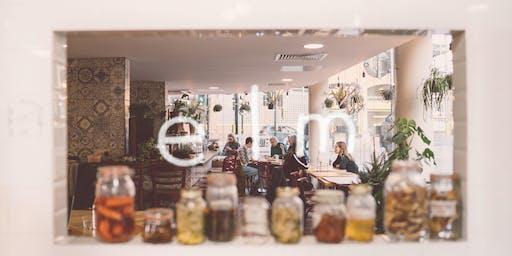 Elm Kitchen Takeover