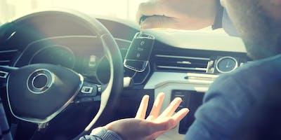 Q&A sessie nieuwe car policy