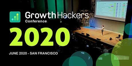 GrowthHackers Conference 2020 - #GHConf20 tickets