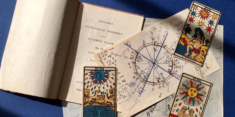 Books in Focus: Astrology and the Night Sky tickets