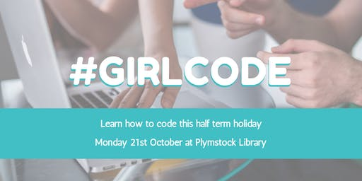 #GirlCode - Session 5