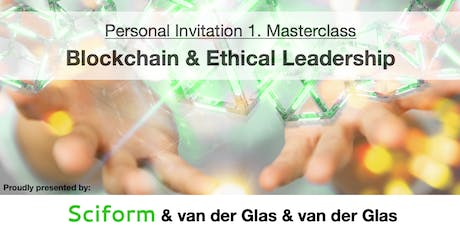 Blockchain & Ethical Leadership Tickets