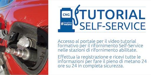 Workshop Snam Aggiornamento Portale Self-Service