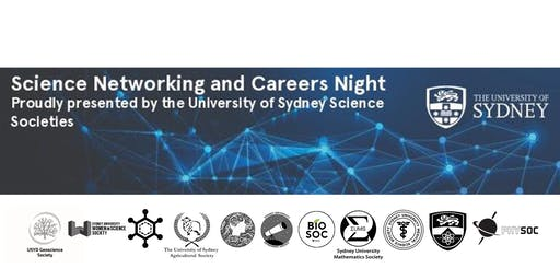 Science Networking and Careers Night