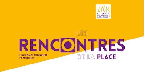 Les rencontres de la Place - AGENCE FRANCE LOCALE billets