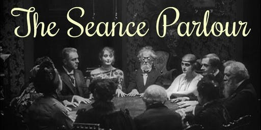The Seance Parlour - Newcastle