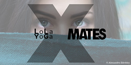 LoLa Yoga Community Morning Class