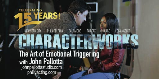 BOOK THE ROLE & GET YOUR ACTING CAREER MOVING