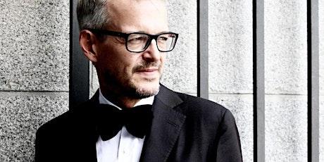 Una noche de música española, Luis Fernando Pérez entradas