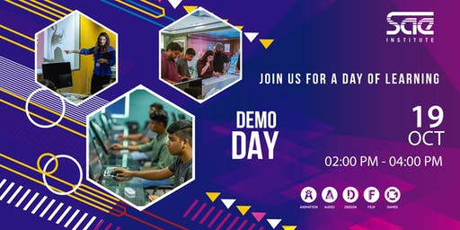 Demo Day