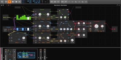 IMSTA FESTA GER 2019 - Masterclass: Modulares Sounddesign mit Bitwig Studio 3