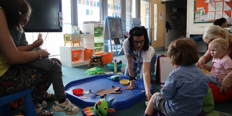 Interactive Sensory Stories Workshop tickets