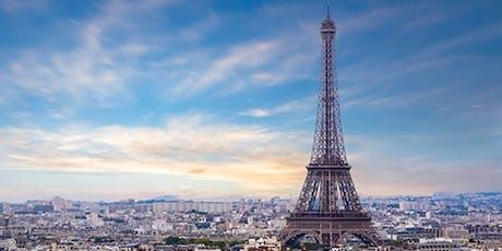 Groupe Utilisateurs Workday France - HCM billets