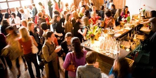 Fall Ladies Networking Event