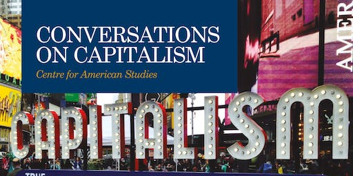 Conversations on Capitalism I - Territorial Capitalism