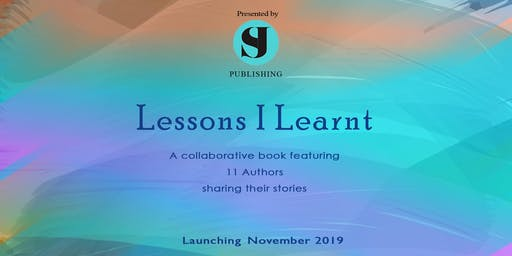 Lessons I Learnt - The Official Book Launch