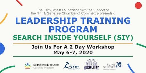 Search Inside Yourself Certified Program
