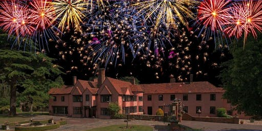 Fireworks Spectacular at Little Easton Manor