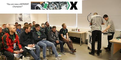 REPXPERT Academy Live Lincoln College