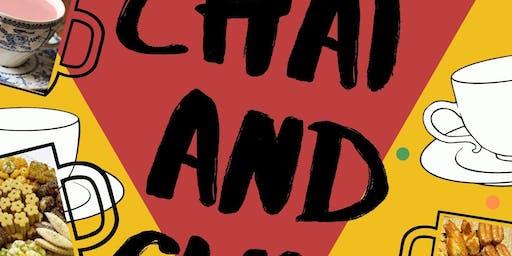 Chai & Chill
