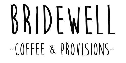 Supper @ Bridewell Coffee | Italian Feast | Saturday 9th November 2019