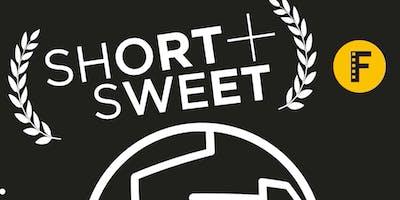 Filmfestival SAE Zürich SHORT & SWEET