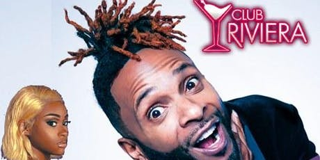 MTV's Wild N Out Actor (Shawty The Comedian) Live!!! tickets