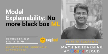 Model Explainability: No more black box ML tickets