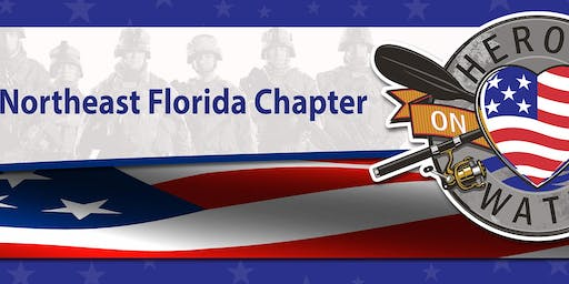 Northeast Florida HOW Chapter Faver Dykes State Park October 20