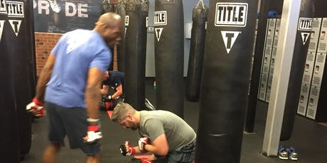 Title Boxing Club Cary Intro: MMA Class tickets