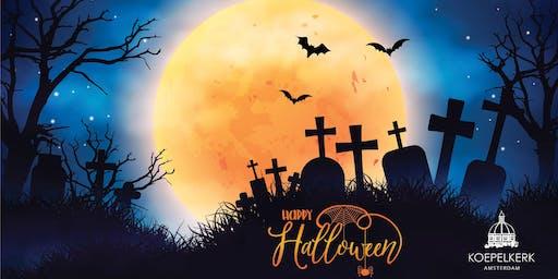 Halloween Movie Night at the Koepelkerk