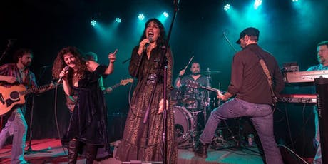 Rumours - A Tribute To Fleetwood Mac at Queen St. Fare tickets