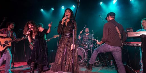 Rumours - A Tribute To Fleetwood Mac at Queen St. Fare