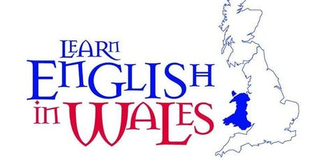 Learn English in Wales Conference 2019 tickets