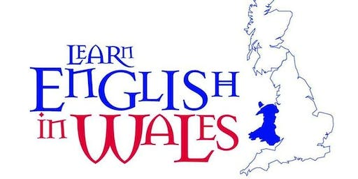 Learn English in Wales Conference 2019