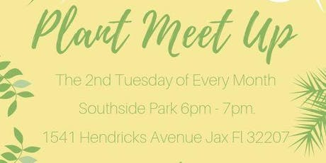 Plant Meet Up tickets