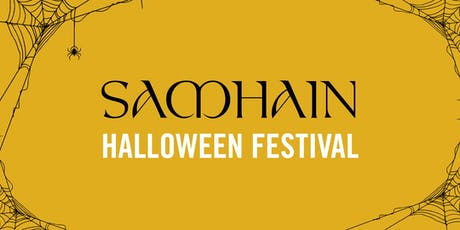 Samhain Festival at EPIC tickets
